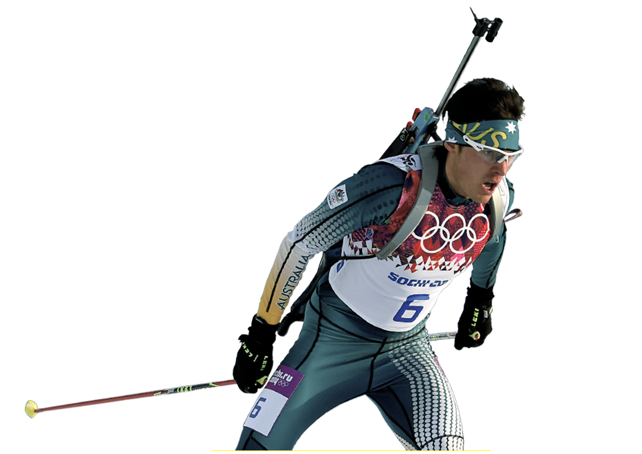 Biathlon | Comité Olympique Australien