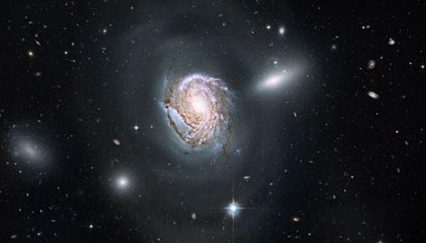 L'astronomie pour les Débutants | Ciel de la Nuit des Faits, des Faq et des Ressources