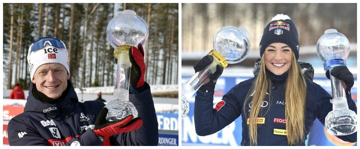 Biathlon – Coupe du Monde : Les résultats complets de la saison 2019-2020